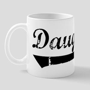 Daughtry (vintage) Mug