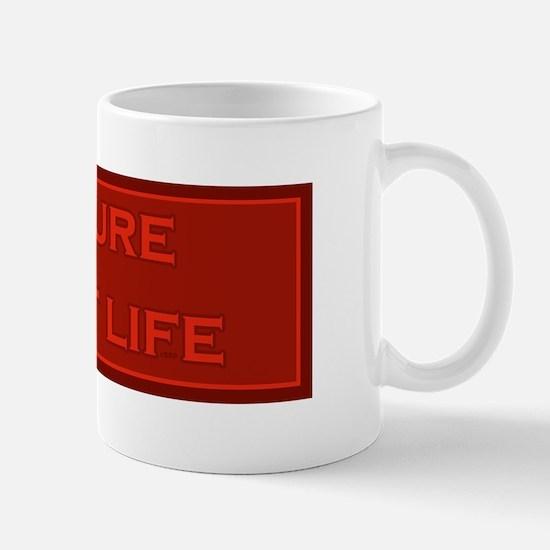 Virtual World Mug