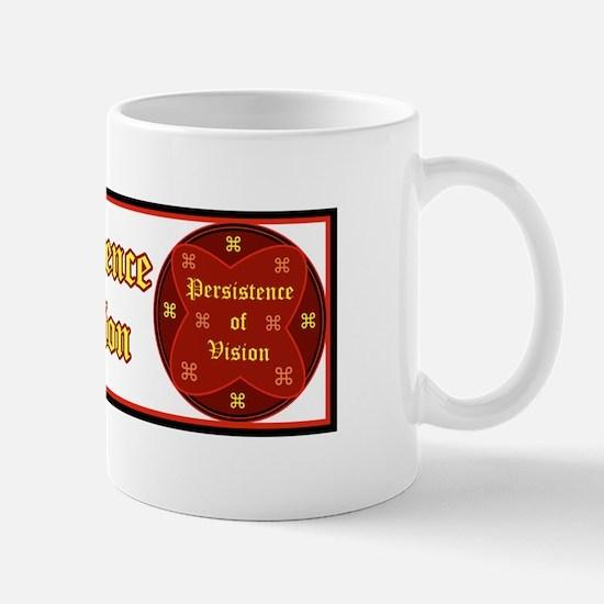 Persistent World Mug