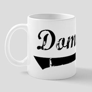 Dominick (vintage) Mug