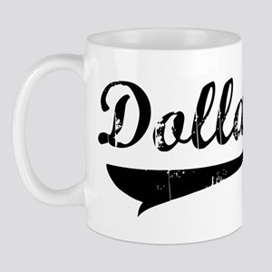Dollar (vintage) Mug