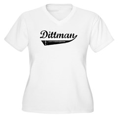 Dittman (vintage) T-Shirt