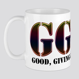 GGG Mug