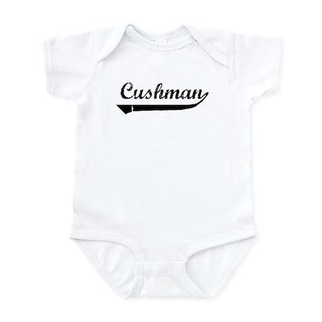 Cushman (vintage) Infant Bodysuit