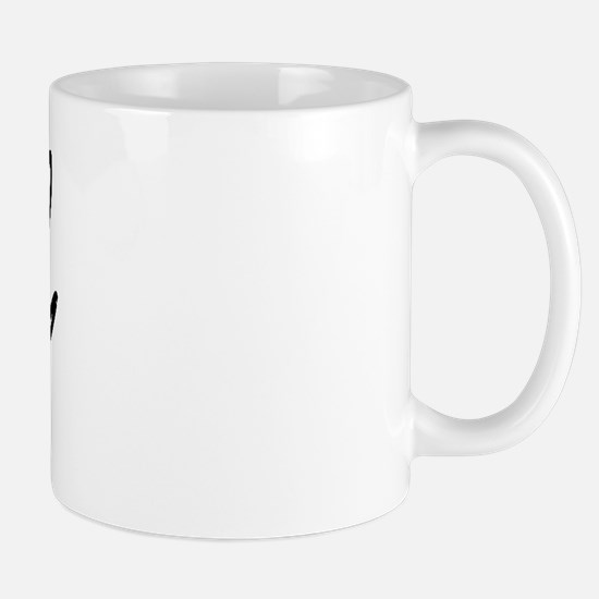 Dill (vintage) Mug