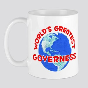 World's Greatest Gover.. (F) Mug
