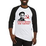 Ché Obama Useful Idiots Baseball Jersey