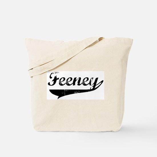 Feeney (vintage) Tote Bag