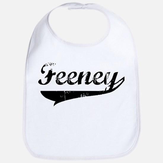 Feeney (vintage) Bib