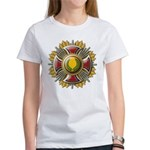 Laurel Grand Cross Women's T-Shirt