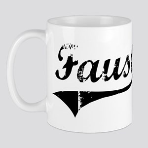 Faust (vintage) Mug
