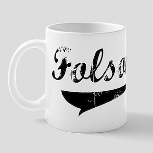 Folsom (vintage) Mug