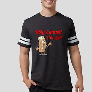 Holy Cannoli I'm 60 T-Shirt