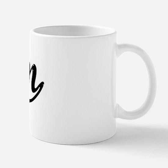 Elam (vintage) Mug