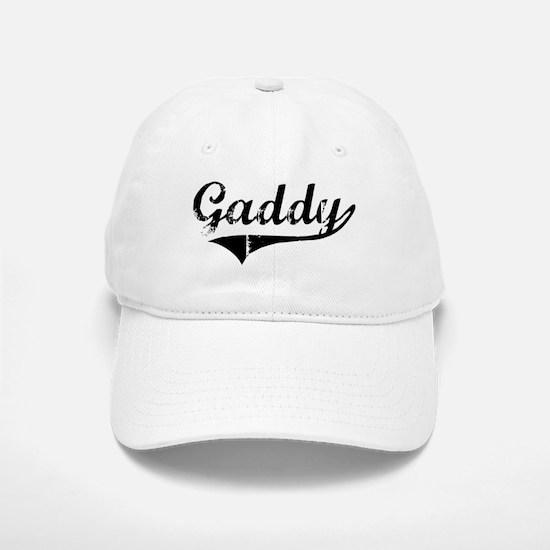 Gaddy (vintage) Baseball Baseball Cap