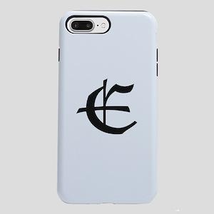 E iPhone 8/7 Plus Tough Case