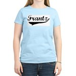 Frantz (vintage) Women's Light T-Shirt