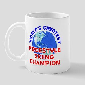 World's Greatest Frees.. (E) Mug