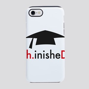 phinished iPhone 8/7 Tough Case