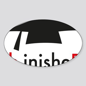 phinished Sticker