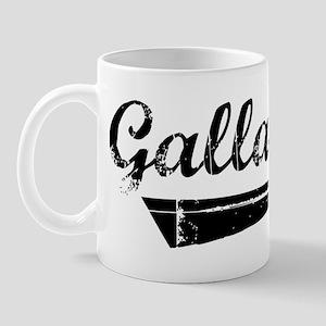Gallardo (vintage) Mug