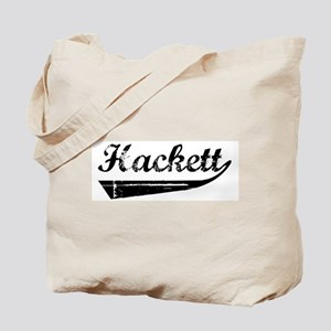 Hackett (vintage) Tote Bag