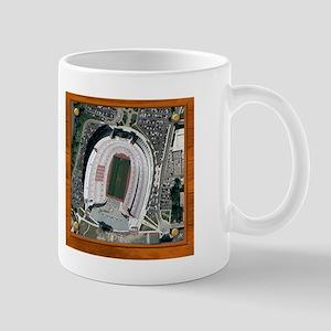 Texas Stadium Mug