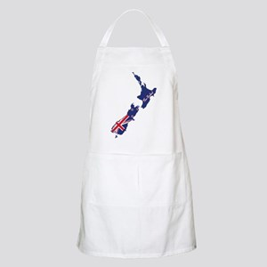 Cool New Zealand BBQ Apron