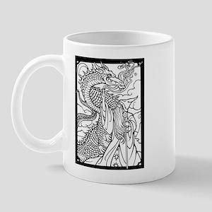 The Wizard 6 Mug