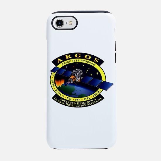 ARGOS Program iPhone 8/7 Tough Case