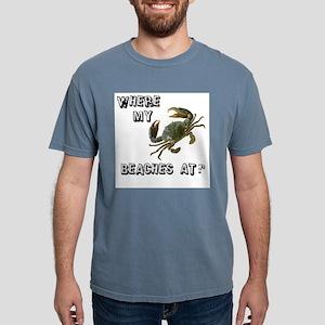 Where my beaches at? T-Shirt