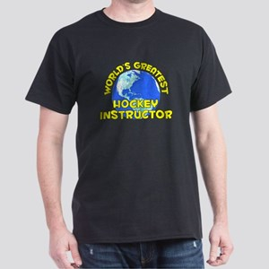 World's Greatest Hocke.. (D) Dark T-Shirt