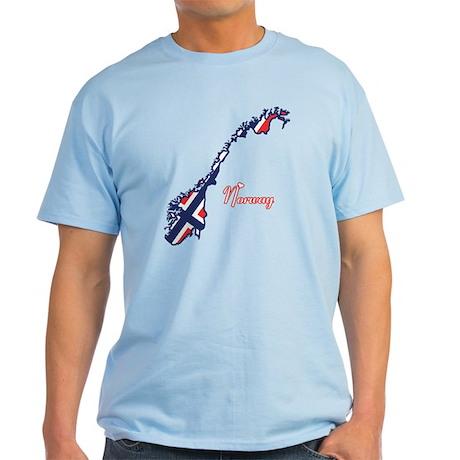 Cool Norway Light T-Shirt
