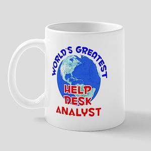 World's Greatest Help .. (E) Mug