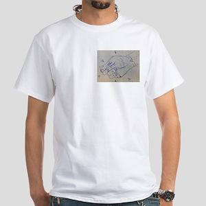 cazzo hand T-Shirt