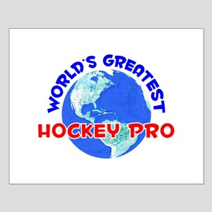World's Greatest Hocke.. (E) Small Poster