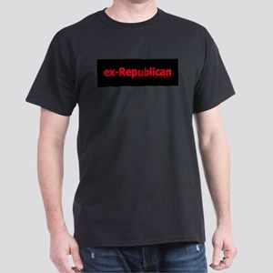 exREPUBLICAN Ash Grey T-Shirt