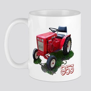 The Heartland Classics Mug