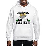 Beer Pub Hooded Sweatshirt
