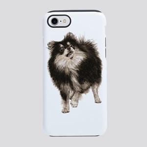 Spitz iPhone 8/7 Tough Case