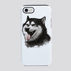 Husky iPhone 8/7 Tough Case