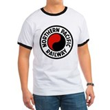 Northern pacific Ringer T
