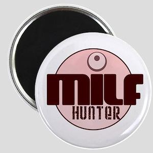 MILF Hunter Magnet