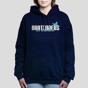 BARTENDERS copy W Sweatshirt
