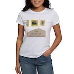 Tour your past Women's T-Shirt