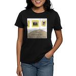 Tour your past Women's Dark T-Shirt