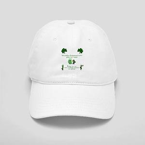 Irlanda-Esperantisto/Irish-Esperantist Cap