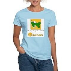 Big Bone! Women's Light T-Shirt