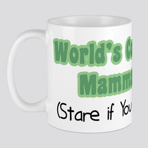 World's Coolest Mammaw Mug