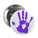 "Hand-Print 2.25"" Button (10 pack)"